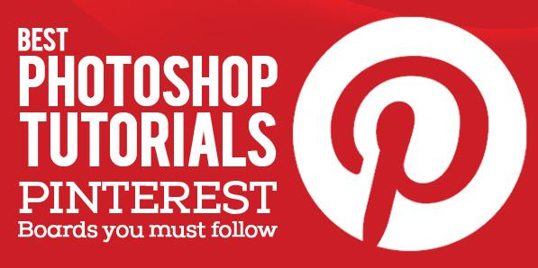 25 Best Photoshop Tutorials Pinterest Boards You Must Follow