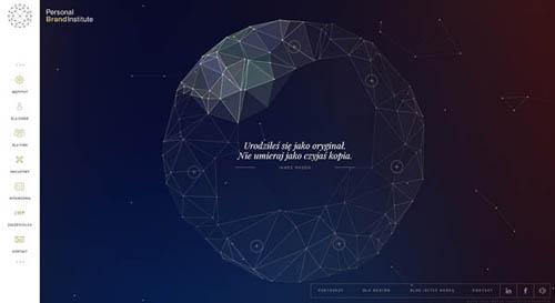 Big Background Websites - 12