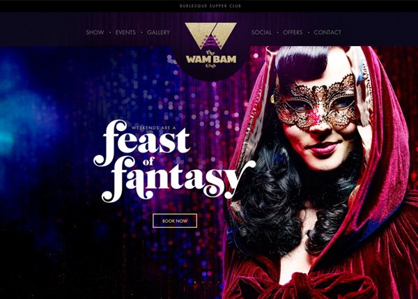 Best Award Winning Websites - 14