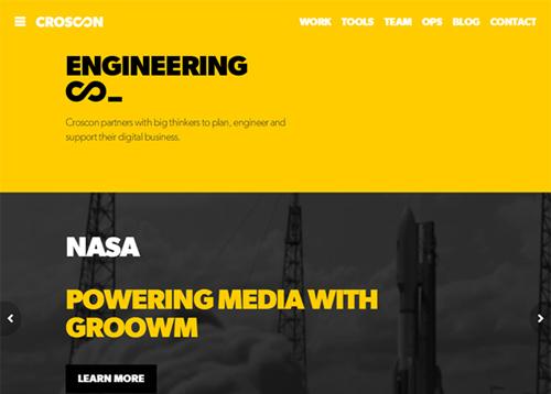 Big Background Websites - 23