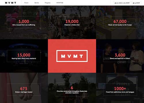 Big Background Websites - 25