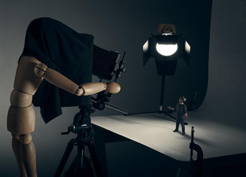 Conceptual Photography - 3