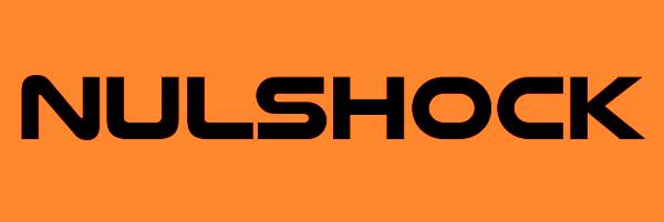 Nulshock Font Free Download