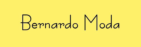 Bernardo Moda Font Free Download