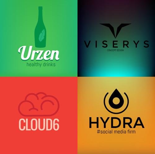 Vector Logos (AI)