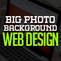 Post thumbnail of Big Responsive Photo Background Websites – 25 Web Design Examples