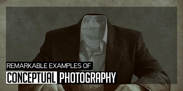 Conceptual Photography: 26 Imaginative Photos