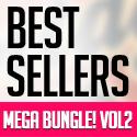 Post thumbnail of Best Sellers Mega Bundle Vol.2 for Designers