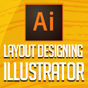 Post thumbnail of Designing Type and Layout in Adobe Illustrator