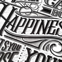 Post thumbnail of Remarkable Typography Designs for Inspiration – 26 Examples