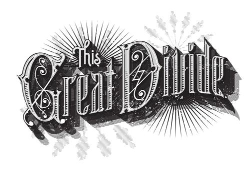 Create Vintage Type Styles in Illustrator Tutorial