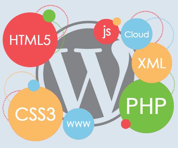 WordPress as an Application Framework