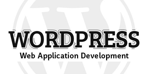 WordPress Web Application Development – An Innovative Way to Make Your Business Grow