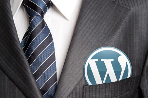 WordPress is a platform