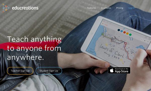 Flat Websites Design : 32 New Flat Web Design Examples 27
