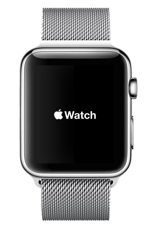 Apple Watch Sport Free Mockup