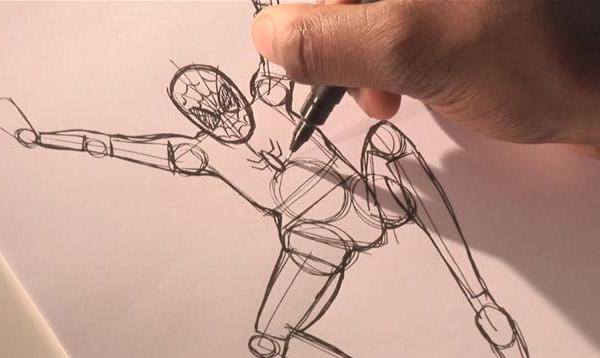 Graphic Designer Perspective and goals
