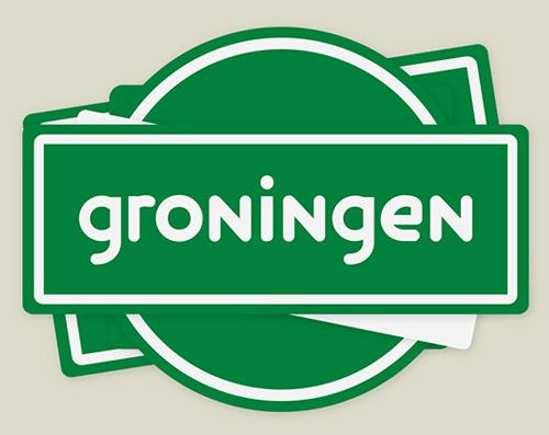 Groningen Citype free font