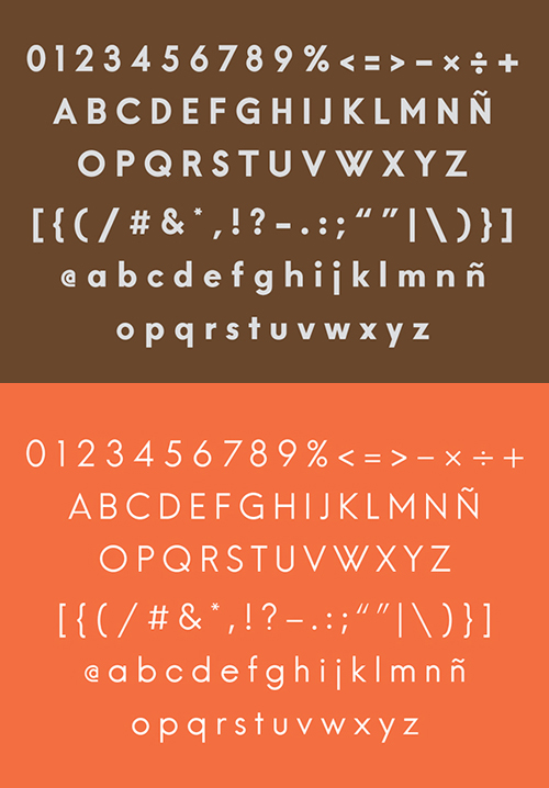 Hans Kendrick free font
