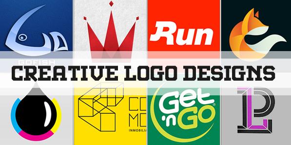 34 Creative Logo Designs for Inspiration #30