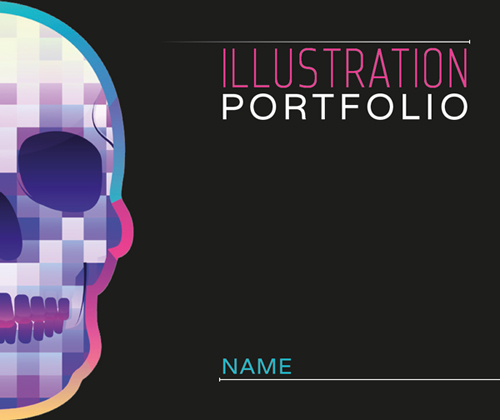 Create a Stand-Out Portfolio Book in InDesign Tutorial