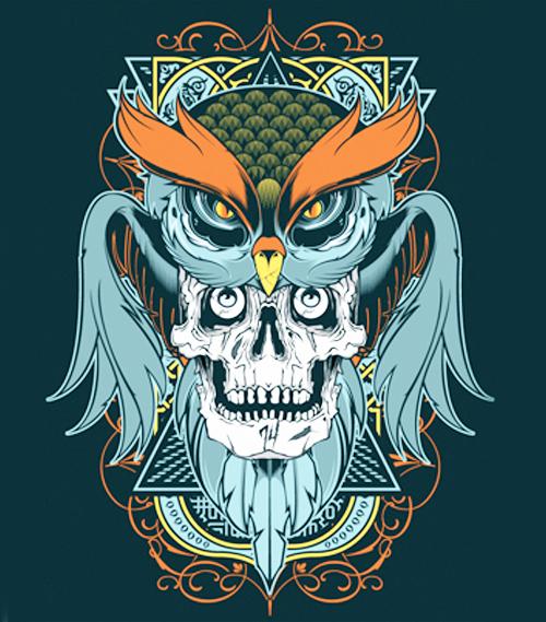 Create an Iconic T-Shirt Artwork in Adobe Illustrator Tutorial