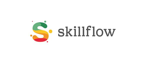 Skillflow Logo