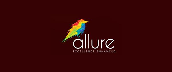 Allure Digital Logo