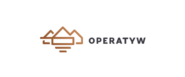 Operatyw Logo