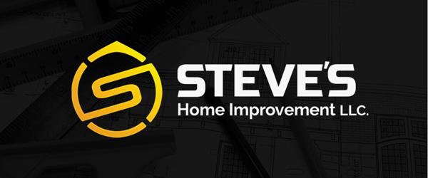 Steve's Home Improvement LLC Logo