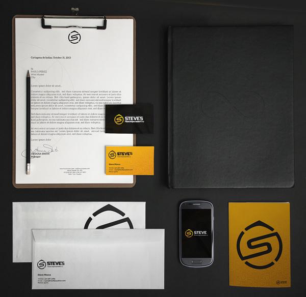 Steve's Home Improvement LLC Stationery Items