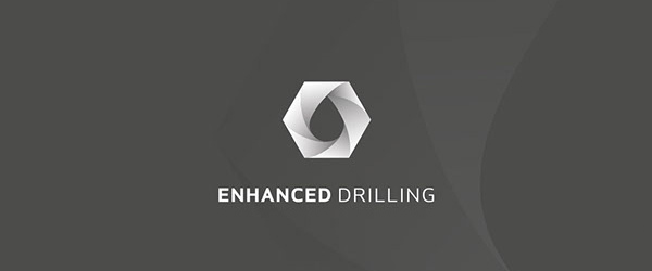 Enhanced Drilling, Branding Logo