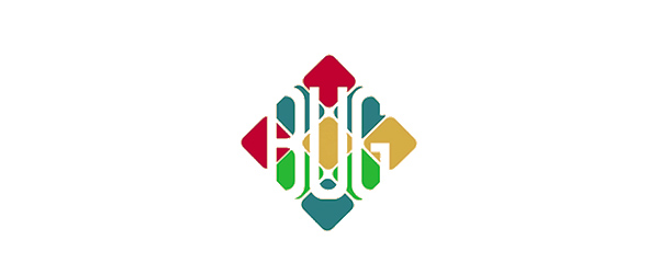 Bauru United for Games (BUG) Logo