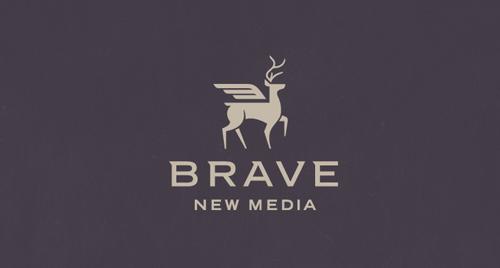 Brave New Media by Studio MPLS