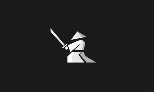 Samurai by Stevan Rodic