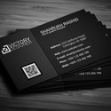 Post thumbnail of 15 Creative Business Cards Design (Print Ready)