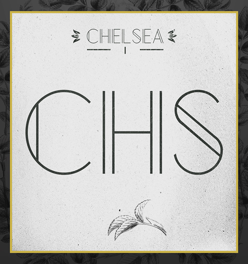 Chelsea Free Font