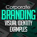 Post thumbnail of 23 Inspiring Branding, Visual Identity and Logo Design Examples