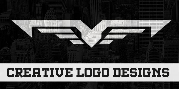 27 Creative Logo Designs for Inspiration #31