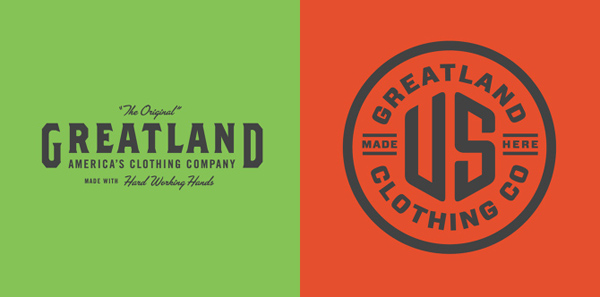 50+ Creative Designs of Badges and Logos - 5