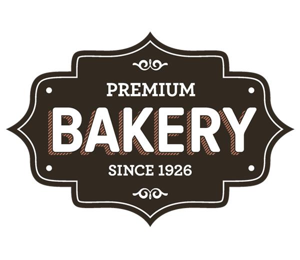 Free Premium Bakery Logo