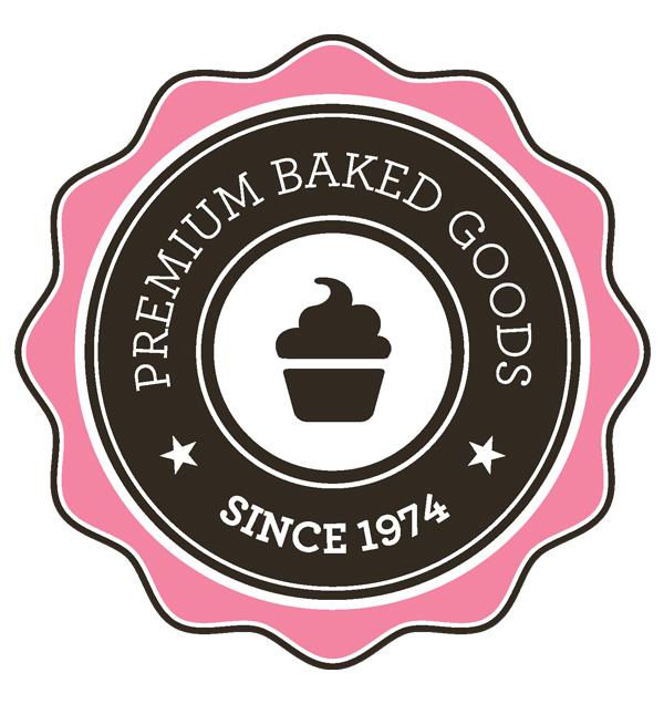 Free Premium Bakery Goods Logo