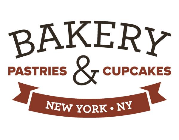 Free Bakery Pastries & Cupcakes Logo