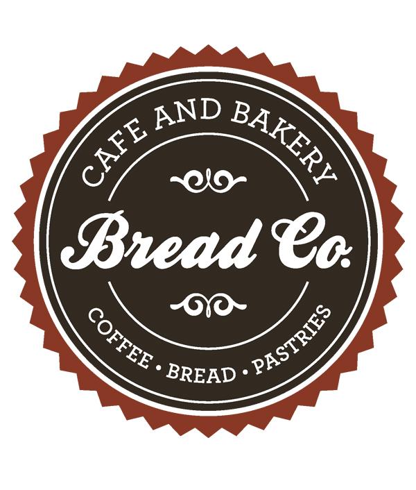 Cafe and Bakery Logo
