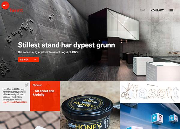 Flat Design Websites for Inspiration - 13