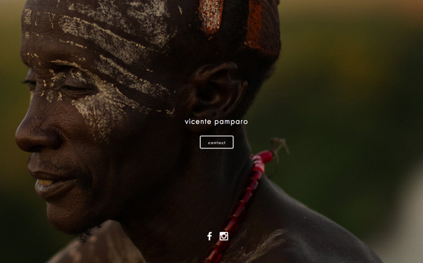 One Page Websites - 30 Inspiring Examples - 13