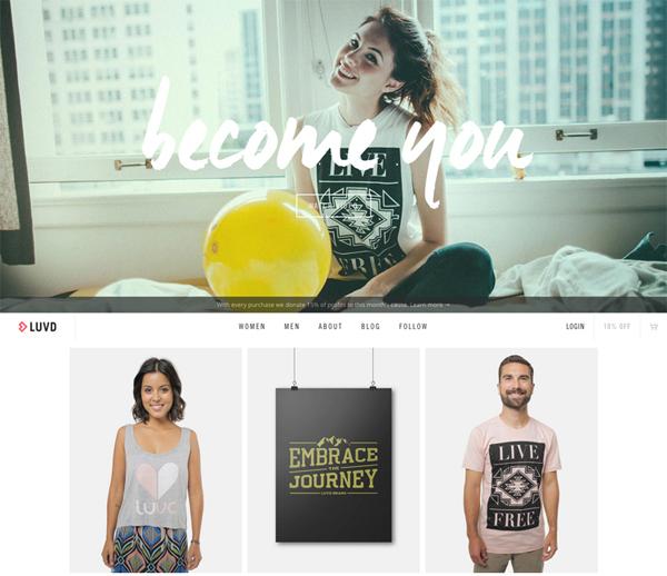 Flat Design Websites for Inspiration - 16