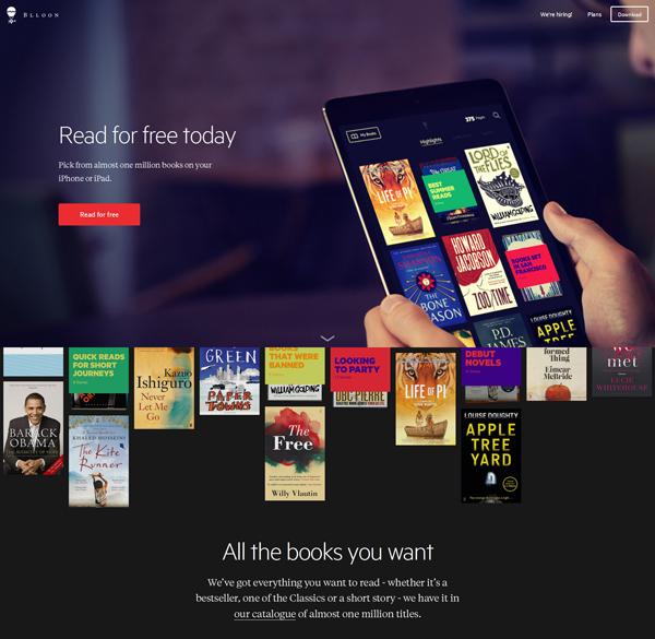Flat Design Websites for Inspiration - 21