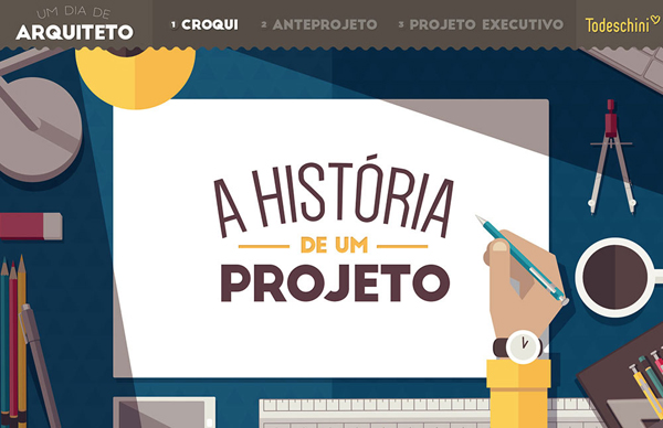One Page Websites - 30 Inspiring Examples - 21