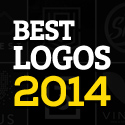 Post thumbnail of 50 Best Logos of Year 2014